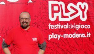 Play festival del Gioco